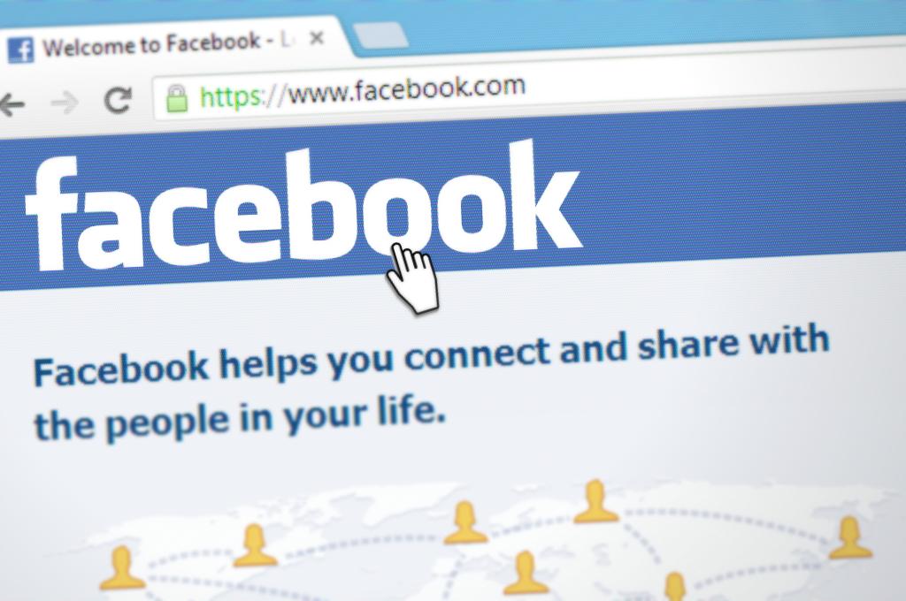IMAOS Facebook Ads